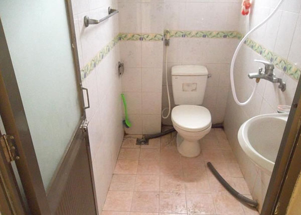 Phương pháp chống thấm nhà vệ sinh 1