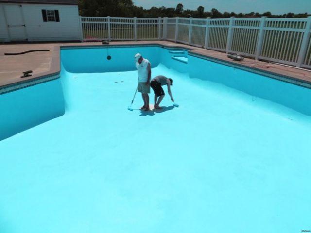 Biện pháp chống thấm bể nước
