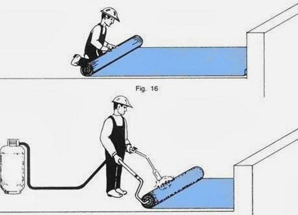 Phương pháp chống thấm nhà vệ sinh 5