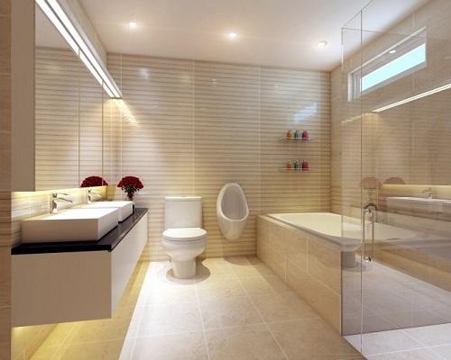Phương pháp chống thấm dột nhà vệ sinh 6