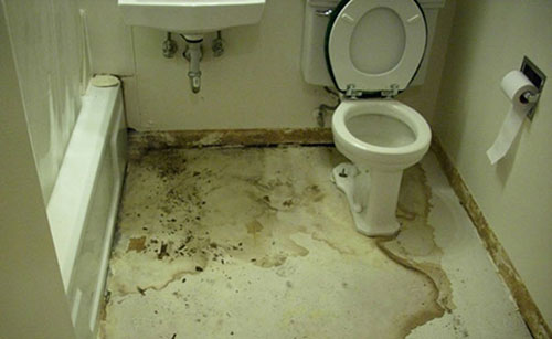 Phương pháp chống thấm dột nhà vệ sinh 2