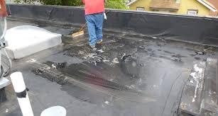 chống thấm sàn mái sân thượng bằng Sika