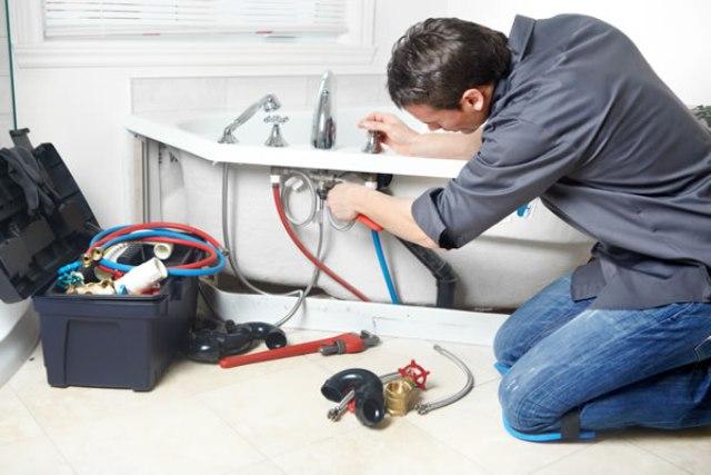 Sửa chữa điện nước Từ Liêm