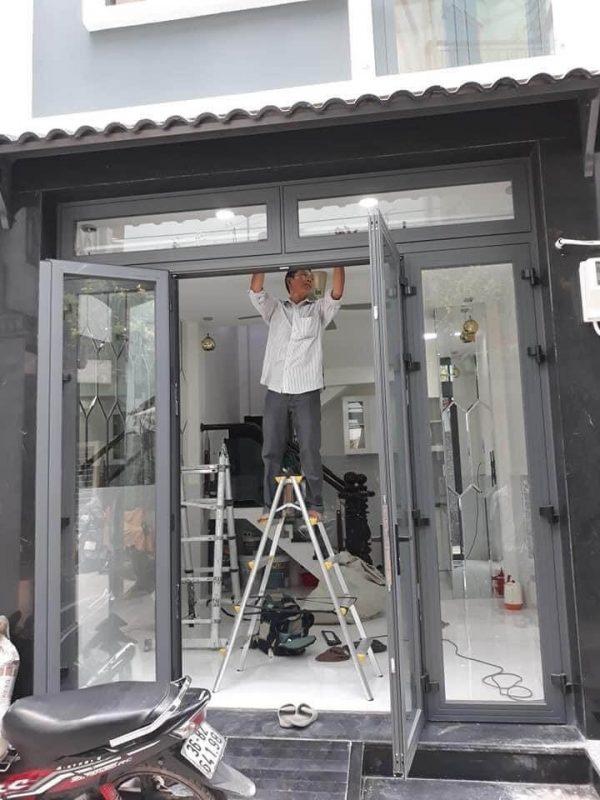 Sửa nhà tại Hà Nội 5