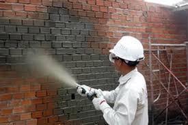 Biện pháp thi công chống thấm tường