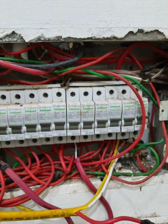 Sửa điện nước tại An Khánh Hoài Đức