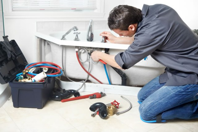 Sửa chữa điện nước tại Mỹ Đình 2
