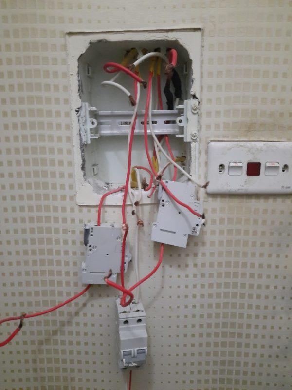 Sửa điện nước tại Mỹ Đình