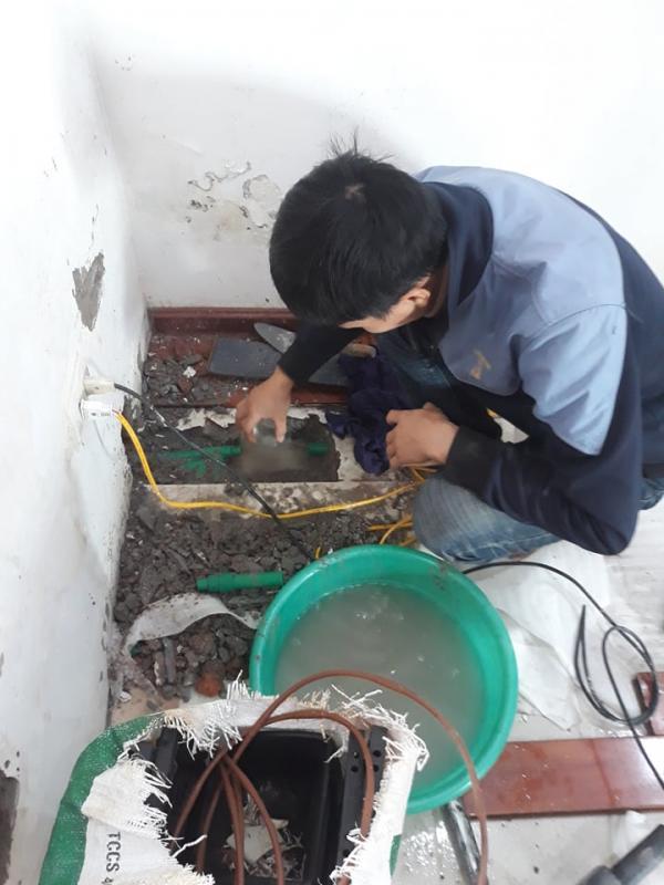 Sửa điện nước tại Nam Từ Liêm