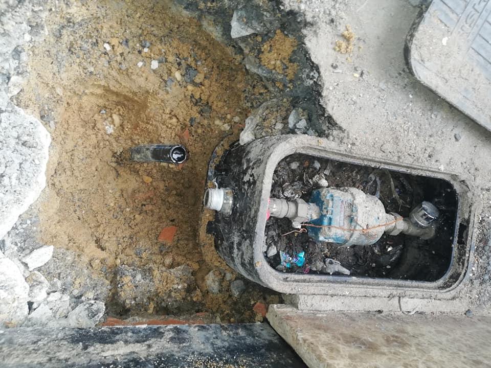 Sửa điện nước tại Thanh Trì