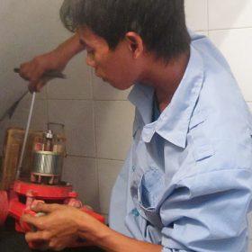 Sửa điện nước tại Văn Quán